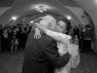 Le nozze di Monica e Sergio 3