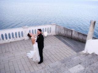 Le nozze di Linda  e Gabriele