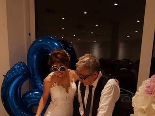 Le nozze di Linda  e Gabriele  2