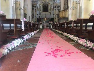 Le nozze di Linda  e Gabriele  3