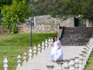 Le nozze di Erika e Piergiorgio 2