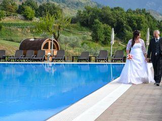 Le nozze di Erika e Piergiorgio 3