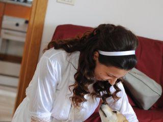 Le nozze di Elena e Angelo 3