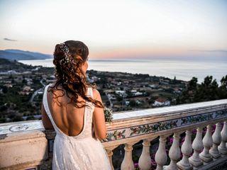 Le nozze di Manuela e Alex 1