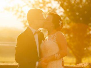 Le nozze di Innocenzo e Maria Grazia 2
