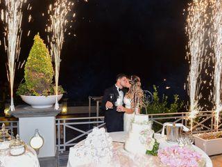 Le nozze di Francesco e Vittoria