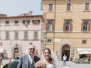 Le nozze di Emanuele e Lucia 2