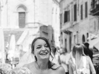Le nozze di Emanuele e Lucia 3