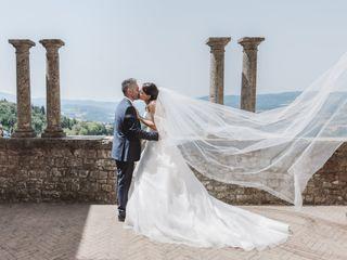 Le nozze di Emanuele e Lucia