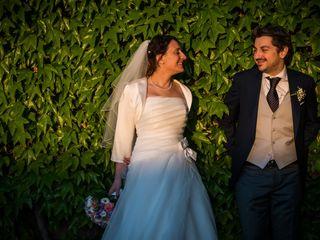 Le nozze di Alessia e Umberto