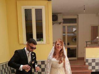 Le nozze di Angela  e Giovanni  3
