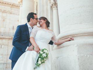 Le nozze di Valentina e Leonardo