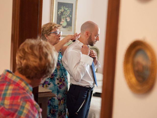 Il matrimonio di Daniele e Daniela a Prato, Prato 8
