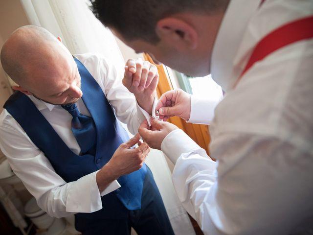 Il matrimonio di Daniele e Daniela a Prato, Prato 11