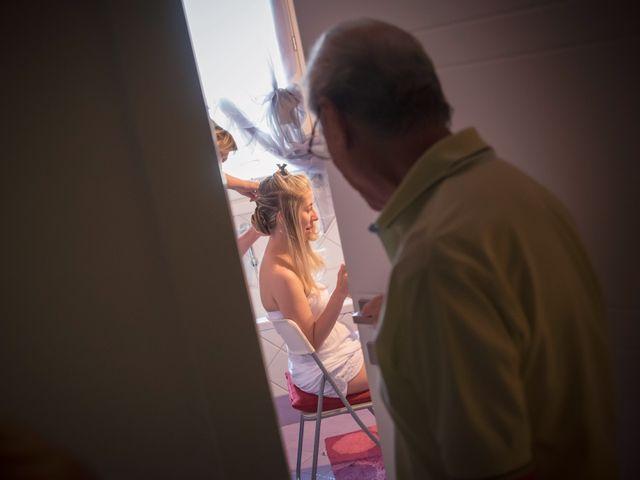 Il matrimonio di Daniele e Daniela a Prato, Prato 13