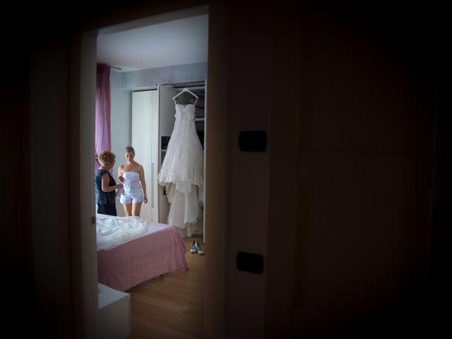 Il matrimonio di Daniele e Daniela a Prato, Prato 23