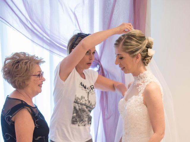 Il matrimonio di Daniele e Daniela a Prato, Prato 33