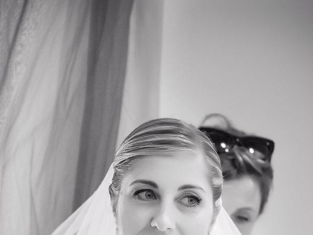 Il matrimonio di Daniele e Daniela a Prato, Prato 34
