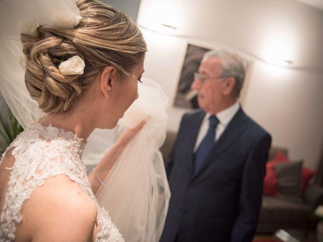 Il matrimonio di Daniele e Daniela a Prato, Prato 36