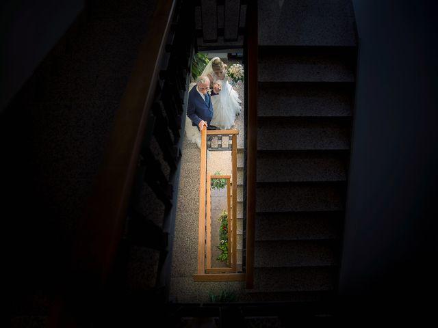 Il matrimonio di Daniele e Daniela a Prato, Prato 38