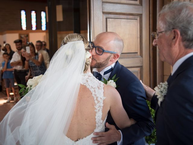 Il matrimonio di Daniele e Daniela a Prato, Prato 44