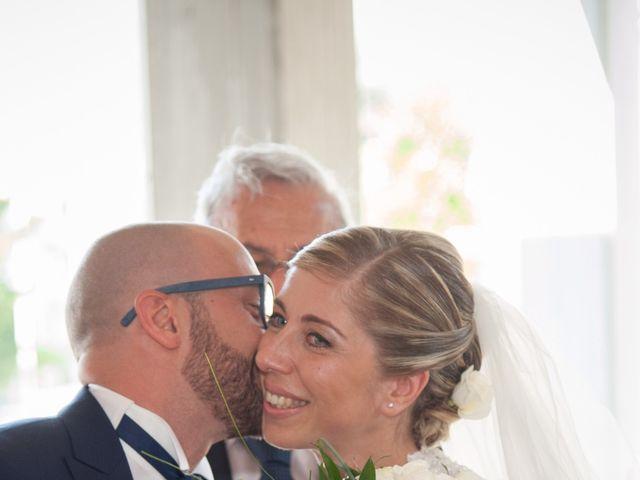 Il matrimonio di Daniele e Daniela a Prato, Prato 45