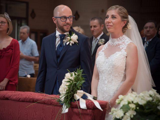 Il matrimonio di Daniele e Daniela a Prato, Prato 47