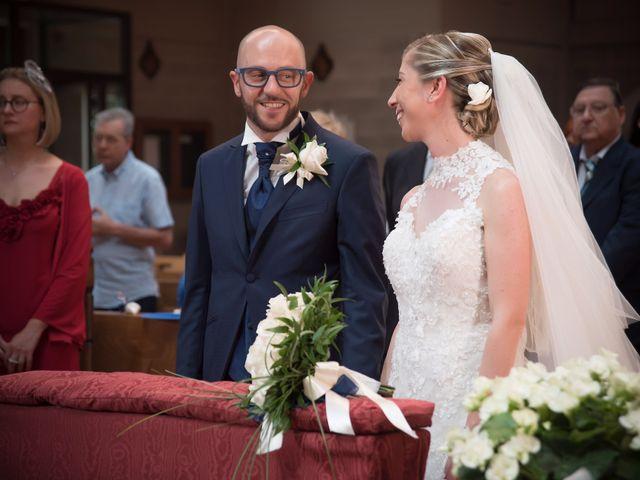 Il matrimonio di Daniele e Daniela a Prato, Prato 48