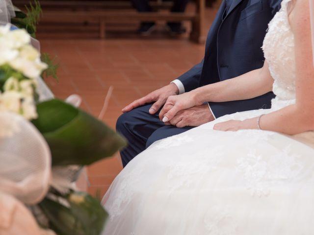 Il matrimonio di Daniele e Daniela a Prato, Prato 49