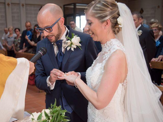 Il matrimonio di Daniele e Daniela a Prato, Prato 51