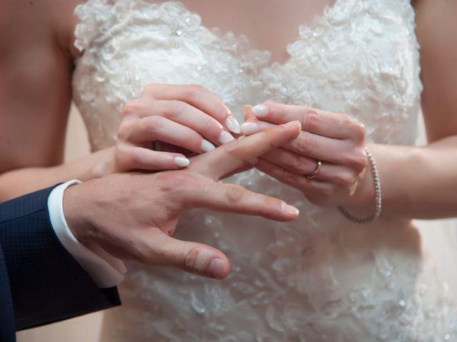 Il matrimonio di Daniele e Daniela a Prato, Prato 53