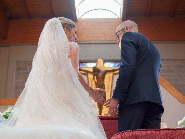 Il matrimonio di Daniele e Daniela a Prato, Prato 55