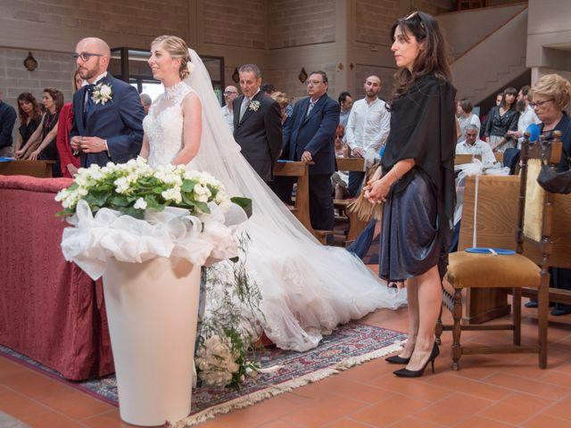 Il matrimonio di Daniele e Daniela a Prato, Prato 56