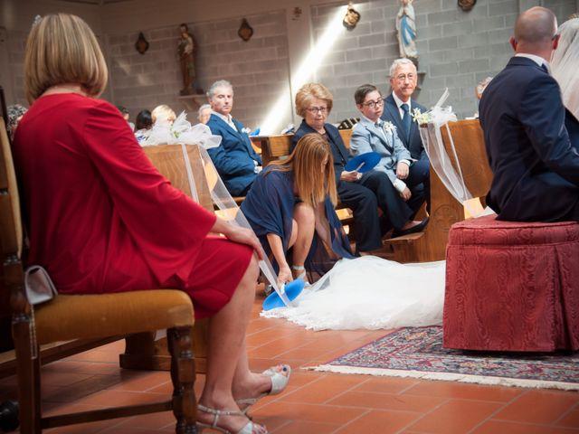 Il matrimonio di Daniele e Daniela a Prato, Prato 57