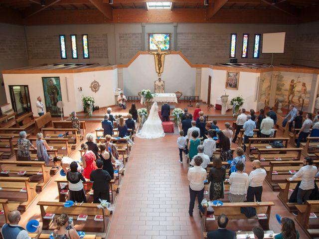 Il matrimonio di Daniele e Daniela a Prato, Prato 58