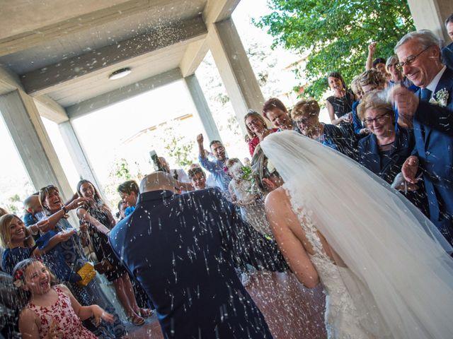 Il matrimonio di Daniele e Daniela a Prato, Prato 62