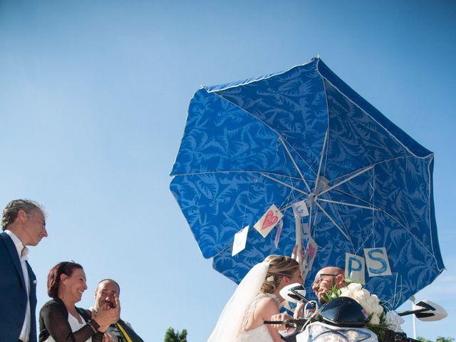 Il matrimonio di Daniele e Daniela a Prato, Prato 65