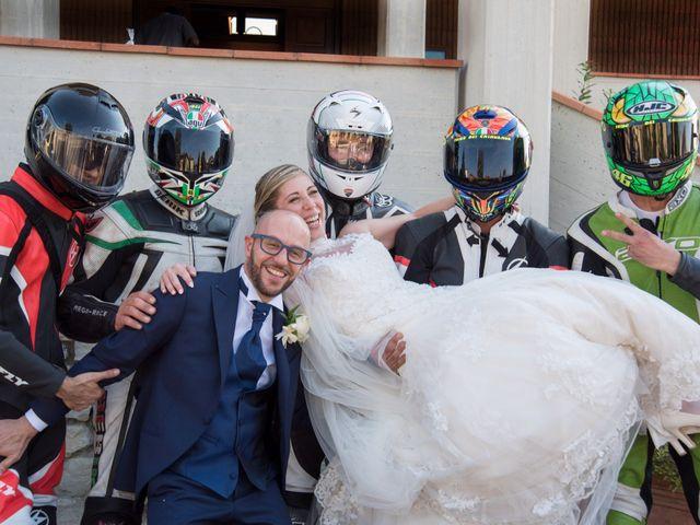Il matrimonio di Daniele e Daniela a Prato, Prato 66