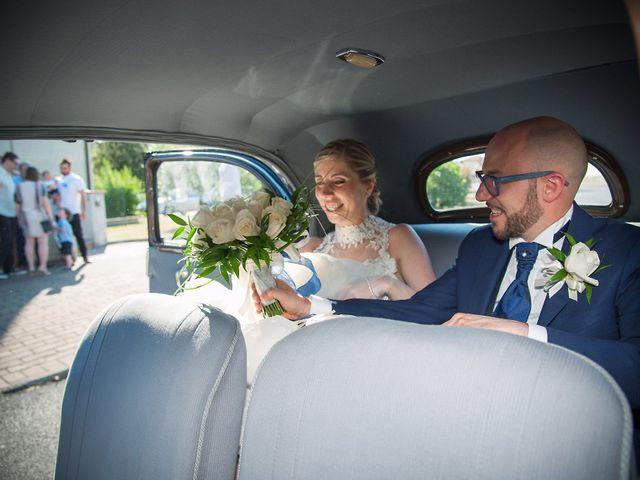 Il matrimonio di Daniele e Daniela a Prato, Prato 67