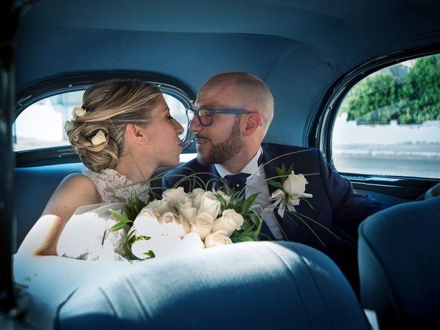 Il matrimonio di Daniele e Daniela a Prato, Prato 68