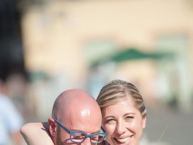 Il matrimonio di Daniele e Daniela a Prato, Prato 70
