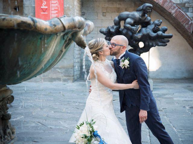 Il matrimonio di Daniele e Daniela a Prato, Prato 71