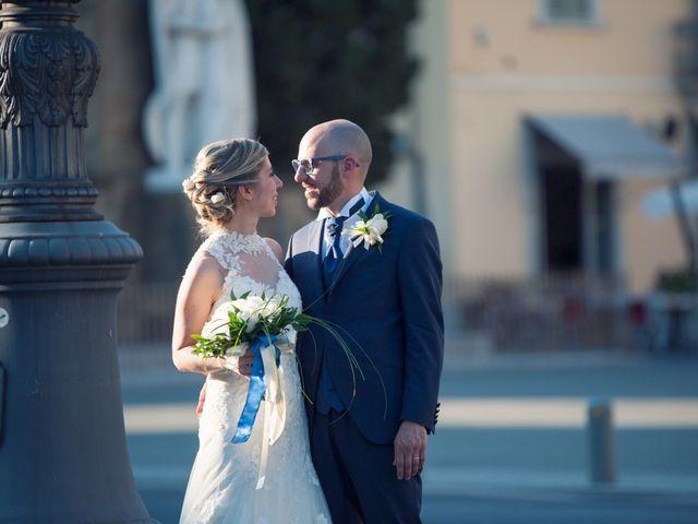 Il matrimonio di Daniele e Daniela a Prato, Prato 72