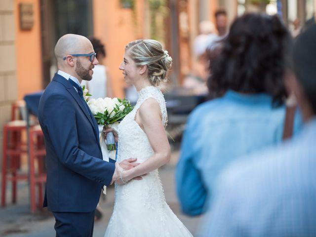 Il matrimonio di Daniele e Daniela a Prato, Prato 73