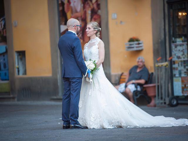 Il matrimonio di Daniele e Daniela a Prato, Prato 74