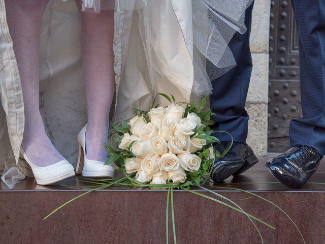Il matrimonio di Daniele e Daniela a Prato, Prato 75