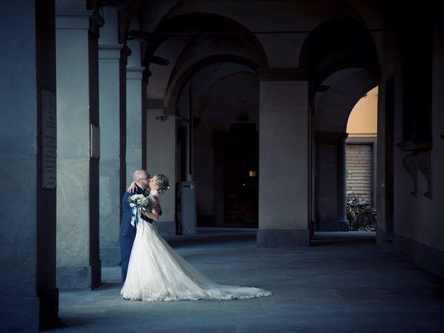 Il matrimonio di Daniele e Daniela a Prato, Prato 1