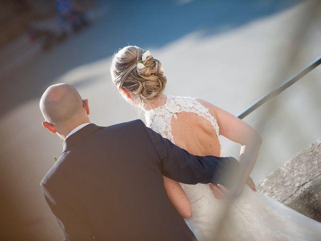 Il matrimonio di Daniele e Daniela a Prato, Prato 76
