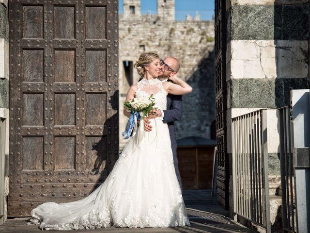 Il matrimonio di Daniele e Daniela a Prato, Prato 78