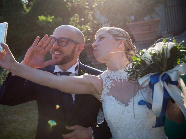 Il matrimonio di Daniele e Daniela a Prato, Prato 84